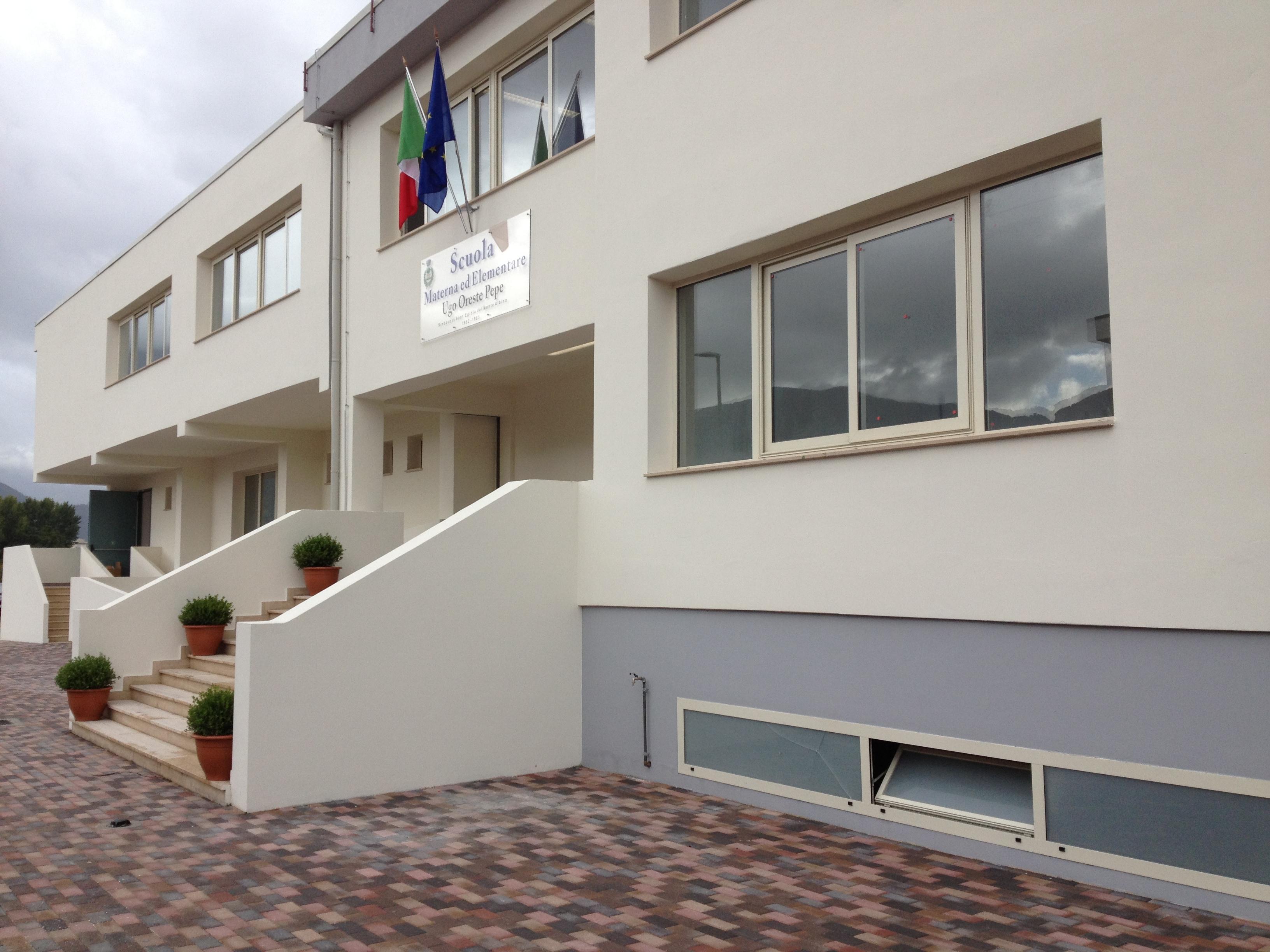 costruzione scuola magliano costruzioni