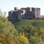 Castello-melfi